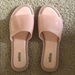 Light Pink Sandal - Melissa